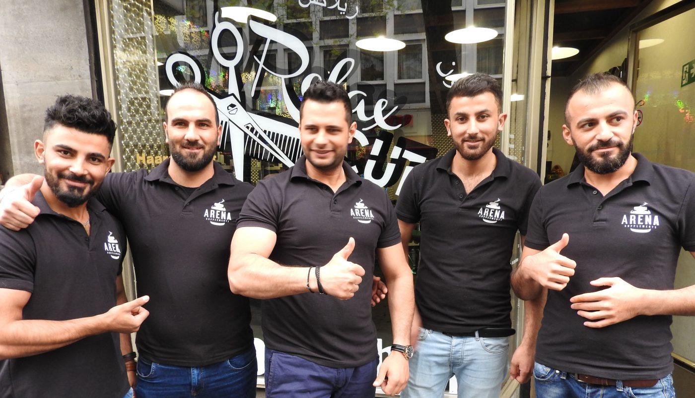 libanesische männer
