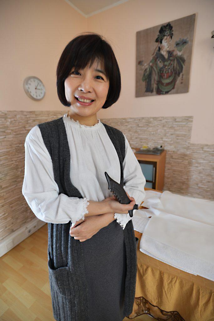 Wuppertal chinesische massage Chinesische