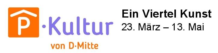 """Am Freitag, den 23.März: Vernissage """"Ein Viertel Kunst"""""""
