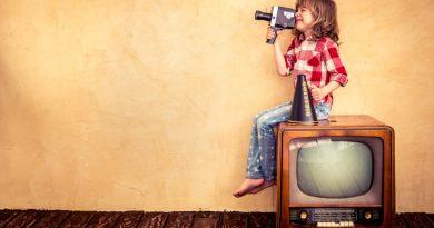 Zwei Filmdreh-Workshops für Kinder und Jugendliche