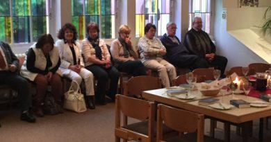 Die Apostolische Gemeinde Mitte