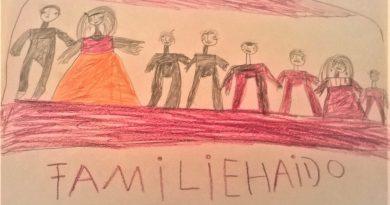 AlphabetisierungsKunst – Menschen lernen Deutsch in Schrift und Bild