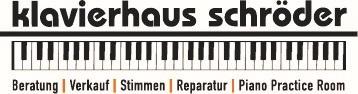 Klavierhaus Schröder – das Klavierhaus mit Herz