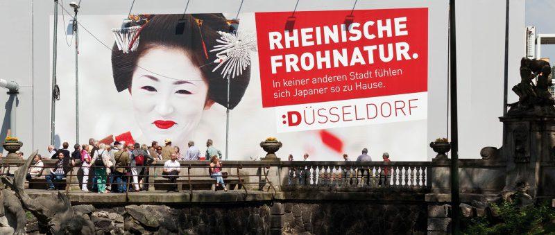 Deutsch-japanisches Netzwerk: Japan- Desk