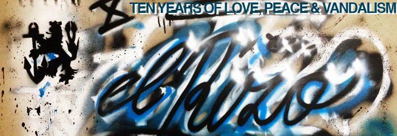 El  Rizo feiert das zehnjährige Jubiläum