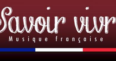 """So klingt die französische Lebensart! """"Savoir Vivre"""""""