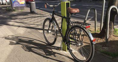 Friedrich-Ebert-Straße bekommt schicke Lichtstelen