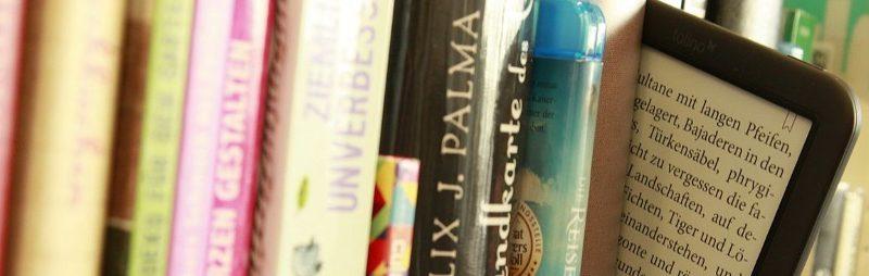 In der Stadtbücherei wird alles anders!