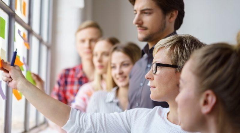 Jugendliche können Düsseldorfs Zukunft mitgestalten