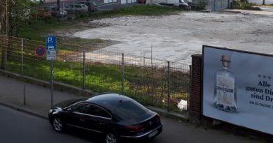 Was wird aus der Worringer Straße?