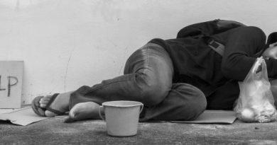 Weitere, citynahe Obdachlosen-Unterkunft wird eröffnet