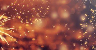 Feuerwerksverbot an Silvester