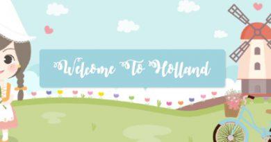 Unser Nachbar Holland