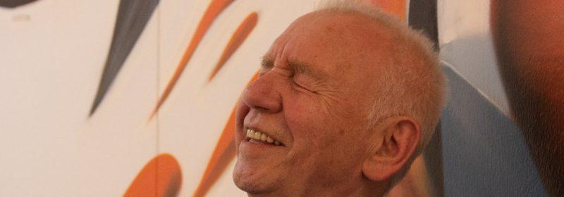 Wir trauern um unseren Mitstreiter und Freund Günter Eckloff