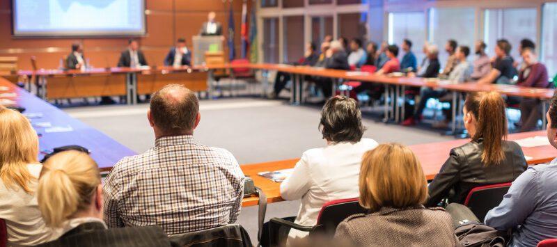Sitzung der Bezirksvertretung am 5. März abgesagt