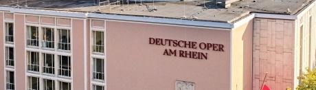 """Die neue Oper ein neues Düsseldorfer """"Wahrzeichen""""?"""