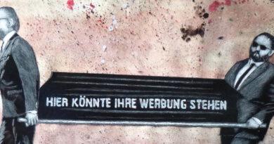 """""""Rheine Kunst"""" mit einem lockeren Vernissage-Abend"""