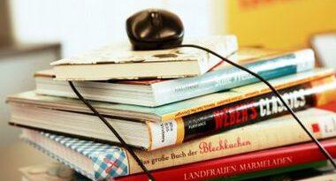 Das Gute an Corona ausnutzen: Lesen!