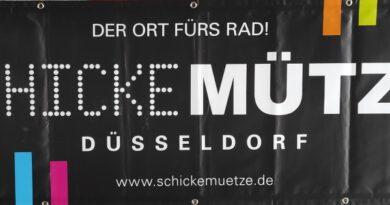 """Unser neuer Nachbar: """"Schicke Mütze"""""""