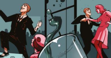 Stadtgeschichte und Kunst vereint im Comic